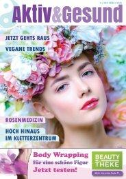 Ausgabe Maerz / April 2017