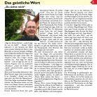 Gemeindebrief Frühjahr 2017 - Page 3