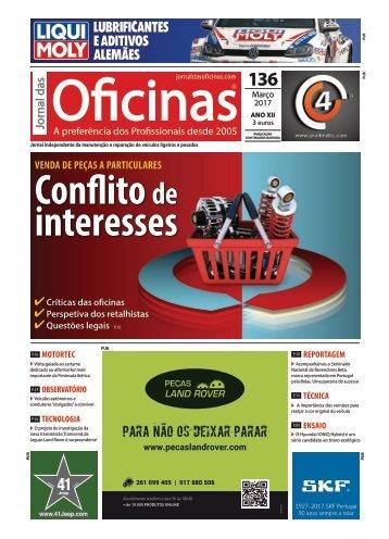 Jornal das Oficinas 136