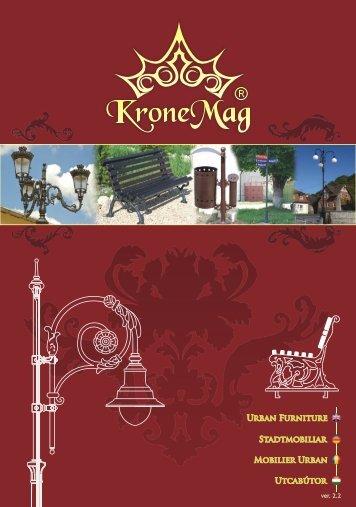 KroneMag - Urban Furniture v.2.2
