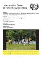 FKC Aktuell - 20. Spieltag - Saison 2016/2017 - Page 7