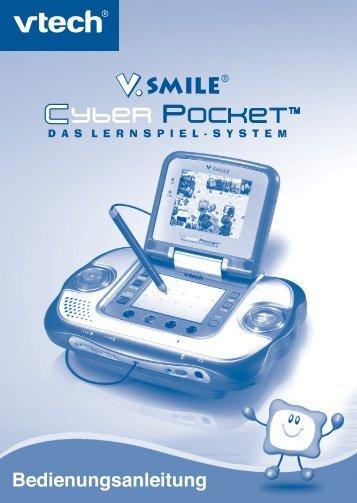 service-download-download-bedienungsanleitungen-V.Smile Cyber ...