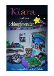 Kiara und das Schimpfmonster