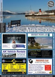 244 January 2015 - Gryffe Advertizer