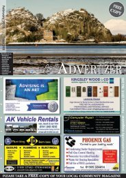 245 February 2015 - Gryffe Advertizer