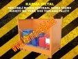 Kimyasal atik dokuntu yag tehlikeli madde boya sivi toplama kuveti damlama paleti tavası KARMA METAL - Page 4
