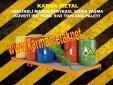 Kimyasal atik dokuntu yag tehlikeli madde boya sivi toplama kuveti damlama paleti tavası KARMA METAL - Page 6