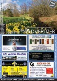 246 March 2015 - Gryffe Advertizer