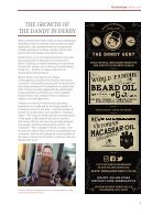 The Derbeian Winter 2016 - Page 7