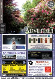 248 May 2015 - Gryffe Advertizer