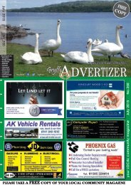 250 July 2015 - Gryffe Advertizer