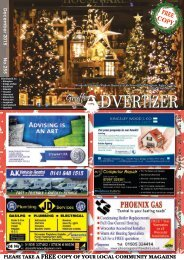 255 December 2015 - Gryffe Advertizer
