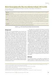 association possible November neurological malformations accumulating