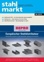 stahlmarkt 4.2015 (April)