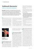 stahlmarkt 12.2015 (Dezember) - Seite 6