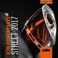KTM Folder PowerParts Street MY17 DE-EN RZ web