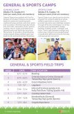 Camp J at the Rosen JCC - Summer 2017 - Page 4