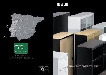 Mobiliário Arquivos (WEB)