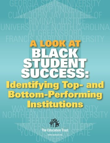 A-Look-at-Black-Student-Success