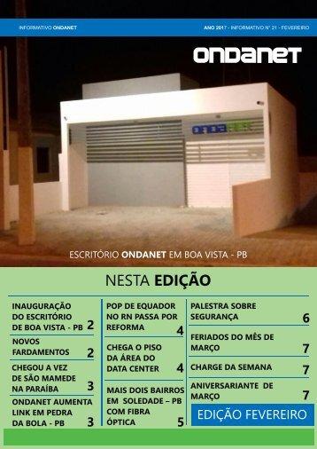 21 - FEVEREIRO