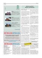 März 2017 | Bürgerspiegel - Page 2