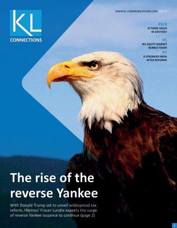 reverse Yankee