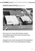 Lenkrollen mit Platte - Carl Sigerist AG - Seite 2