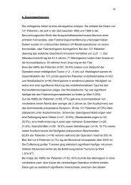 6. Zusam m enfassung Die vorliegende Arbeit ist - Ruhr-Universität ...