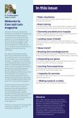 Care and cure - Page 2