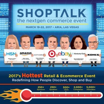 2017's Retail & Ecommerce Event