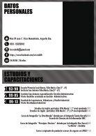 CV Leticia Redolfi - Page 2