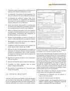 Rapport 2013 - Page 7