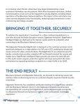 Ecosystem Integration - Page 4