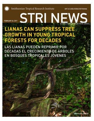 STRI NEWS
