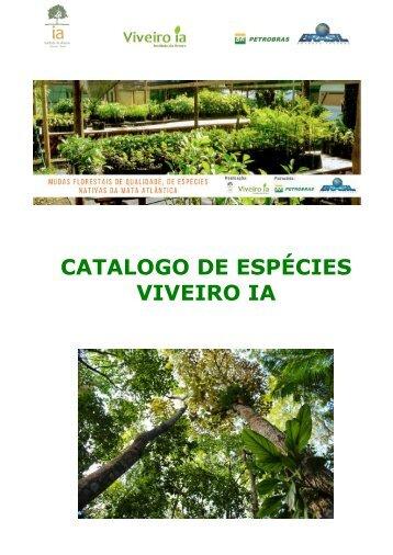 CATALOGO DE ESPECIES VIVEIRO IA (1)