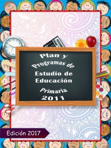 REVISTA Plan de Estudios 2011.2