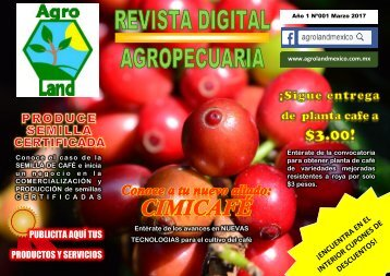 REVISTA DIGITAL AGROPECUARIA