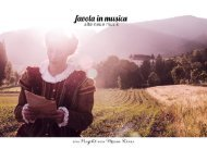 favola in musica & early music bird