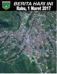 e-Kliping Rabu, 1 Maret 2017