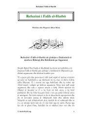 Refuzimi i Falih El-Harbit
