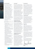 Annual Report Community Snapshot 2015/2016 - Page 7