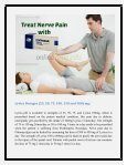 Lyrica is an Effective way to Treat Nerve Pain - Page 3