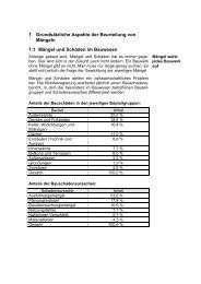 1 Grundsätzliche Aspekte der Beurteilung von ... - Norbert Bogusch