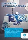 FC LUZERN MATCHZYTIG N°11 16/17 (RSL 21) - Seite 2