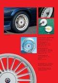 ALPINA Räder - Alloy Wheels Direct - Seite 3