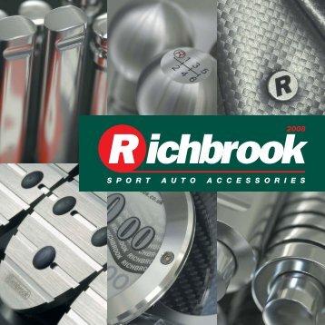 new new - Richbrook International