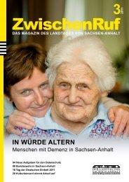 abgeordneten auf einen blick - Der Landtag von Sachsen-Anhalt
