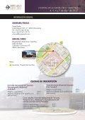 SARCOMA WEEK XXVI CURSO DE TUMORES DEL APARATO LOCOMOTOR - Page 3