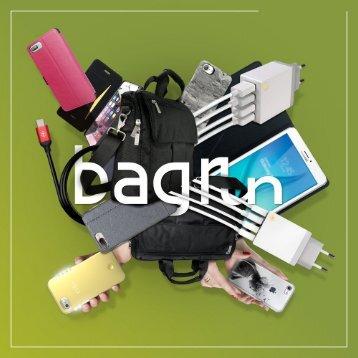 Bagrun Catalog 2017