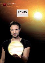 TIPP - Cosmo